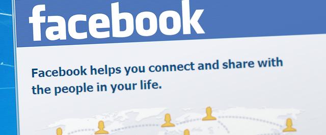 Facebook - social media marketing tips for businesses