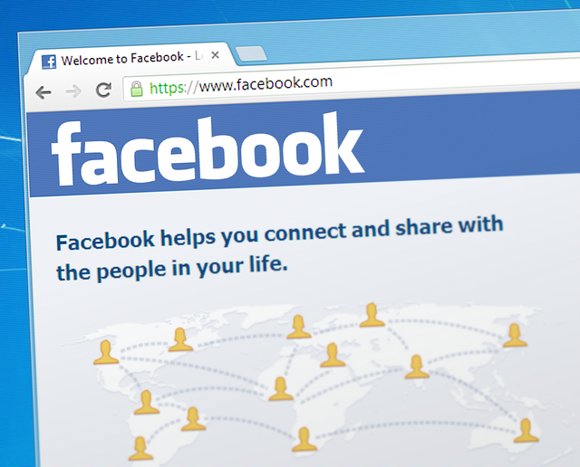 Web Adept UK Facebook - Should my business be on Facebook?