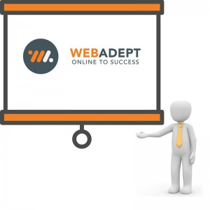 Web Adept Product Demonstration