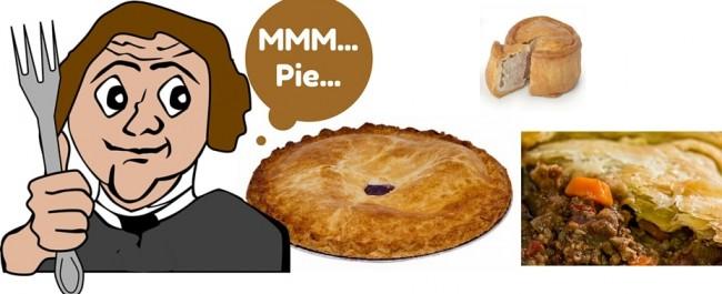 Digital Marketing Pie