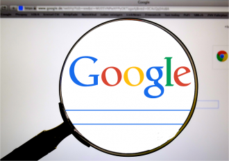 Google Search Alt Text