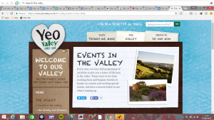 Yeo Valley personalises its user experience