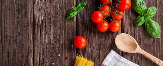 Getting your digital marketing strategy right for the food industry needn't be a complicated recipe