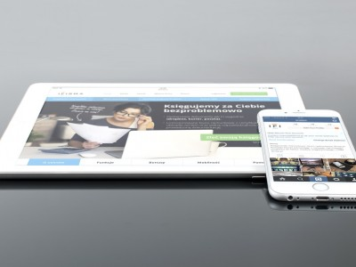 mobile responsive websites look good on tablets, smart phones and laptops