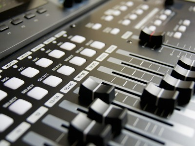 You may not need a mixing desk to update your marketing mix but we have 3 tips you can try!