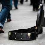 guitar-case charities can use digital marketing for fundraising