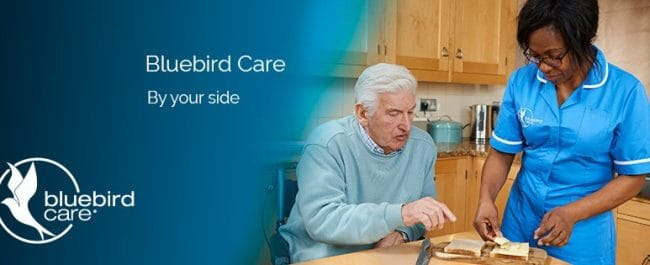 building a digital strategy for a home care business in Wandsworth to create a social media champion is one of our recent projects
