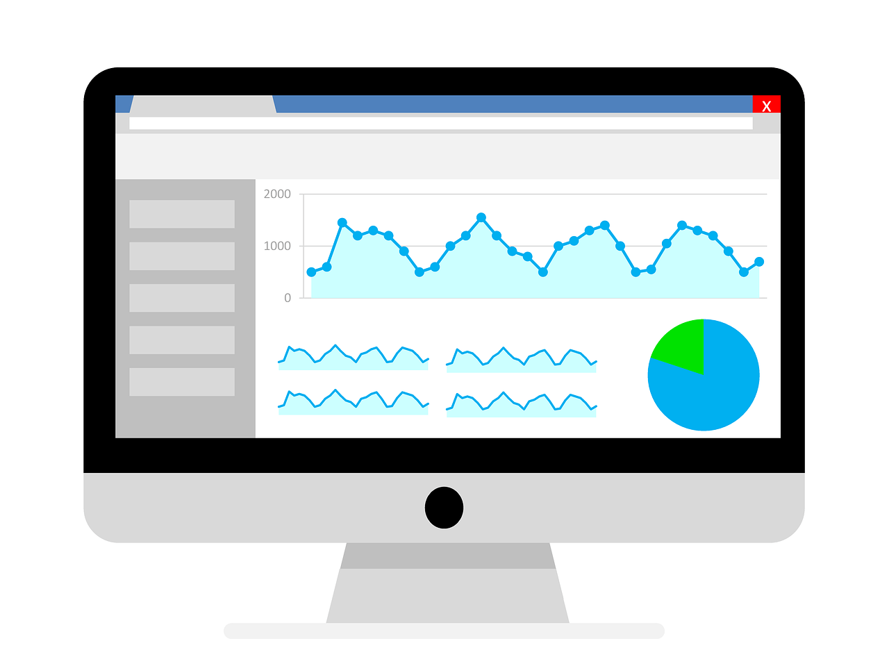web analysis Understand social and web analytics tools and measure how successfully website is performing know your user base and build effective business strategies.