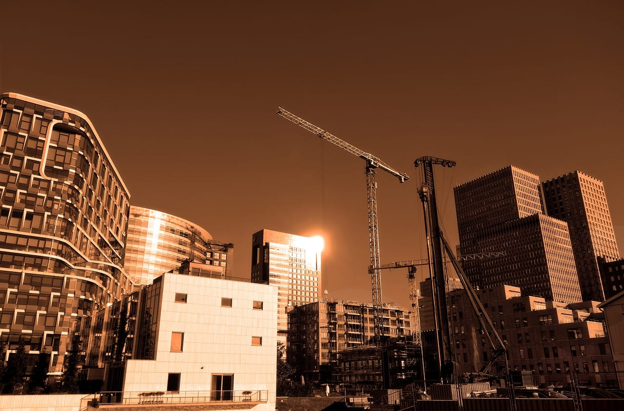 digital marketing in the construction industry