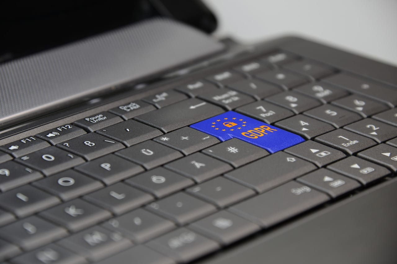 are you up tp tdate with your data protection responsibilities? GDPR is coming...