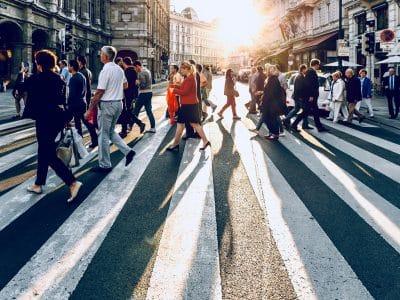 marketing mix. 5 steps to meaningful digital marketing